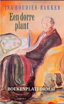 Een dorre plant