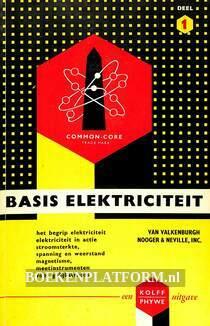 Basis elektriciteit 1