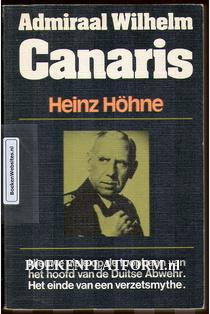 Admiraal Wilhelm Canaris