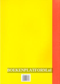 L'album a colorier jaune de Miffy