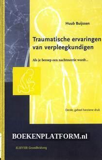 Traumatische ervaringen van verpleeg- kundigen