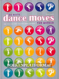 De beste Dance Moves ter wereld