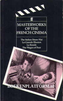 Masterworks of the French Cinema