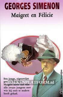 1293 Maigret en Felicie