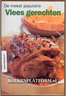 De meest populaire Vlees gerechten