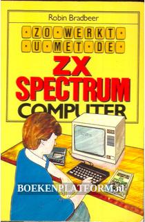 Zo werkt u met de ZX Spectrum computer