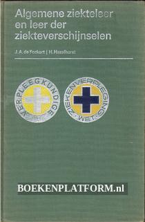 Algemene ziekteleer en leer der ziekteverschijnselen