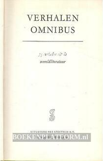 Verhalen Omnibus ****