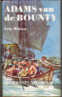 Adams van de Bounty