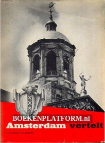 Amsterdam vertelt