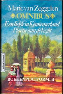 Marie van Zeggelen Omnibus