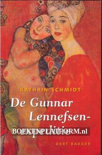 De Gunnar Lennefsen expeditie