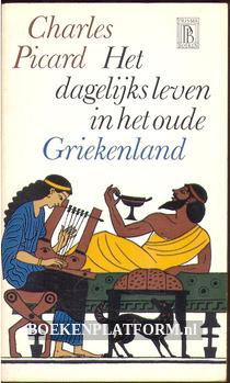 0983 Het dagelijks leven in het oude Griekenland