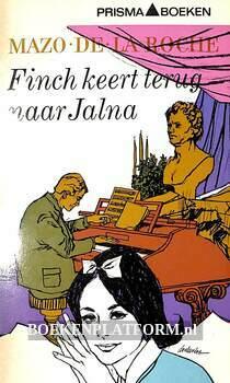 1110 Finch keert terug naar Jalna
