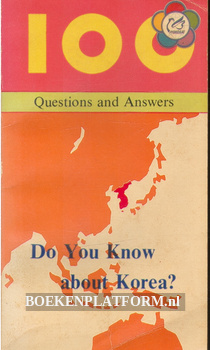 Do You Know about Korea?