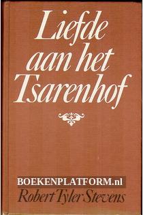 Liefde aan het Tsarenhof