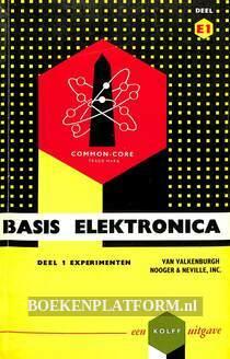 Basis electronica E1