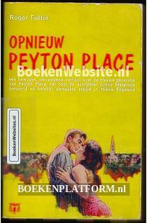 Opnieuw Peyton Place