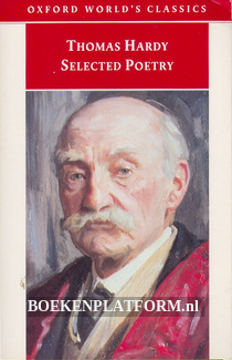Thomas Hardy Selected Poetry