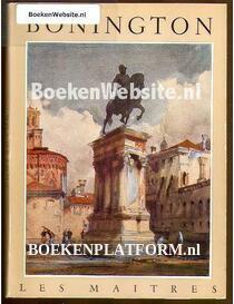 Bonington 1802-1828