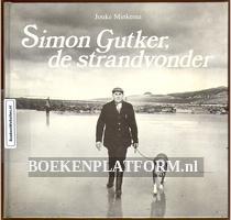 Simon Gutker, de strandvonder