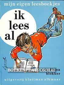 Ik lees al