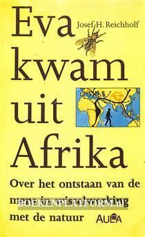 Eva kwam uit Afrika