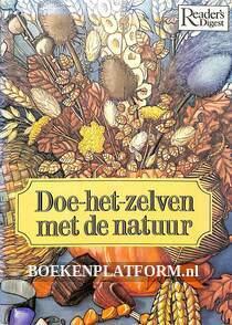 Doe-het-zelven met de natuur