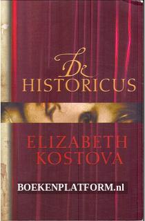 De historicus