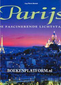 Parijs, de fascinerende lichtstad