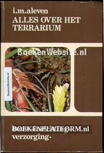 Alles over het terrarium