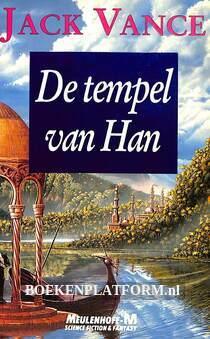 De tempel van Han