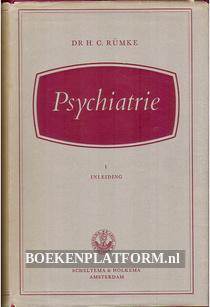 Psychiatrie I