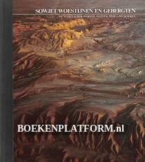 Sowjet woestijnen en gebergten