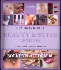 Dumonts kleine Beauty & Style lexicon