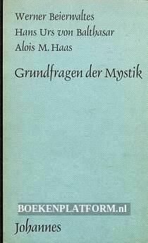 Grundfragen der Mystik