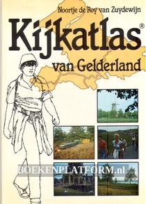 Kijkatlas van Gelderland