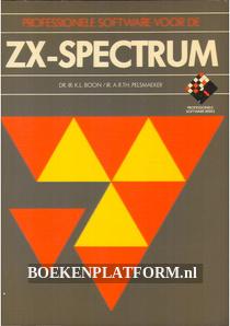 Professionele software voor de ZX Spectrum