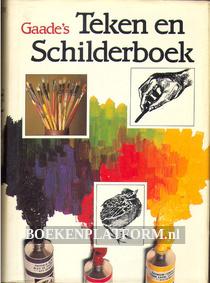 Gaade's Teken en Schilderboek