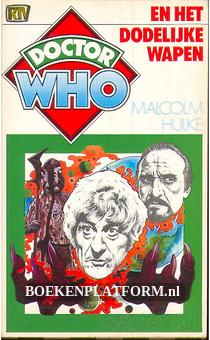 Doctor Who en het dodelijke wapen