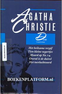 Agatha Christie Derde vijfling