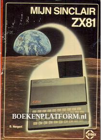 Mijn Sinclair ZX81