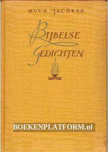 Bijbelse Gedichten