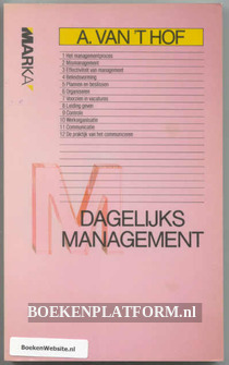 Dagelijks management