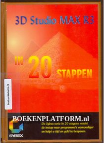 3D Studio Max R3