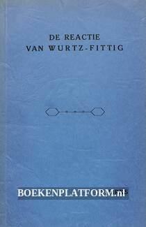 De reactie van Wurtz-Fittig