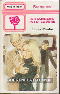 1794 Strangers into Lovers