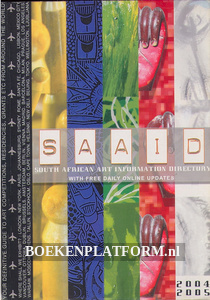 The SAAID-Art Directory