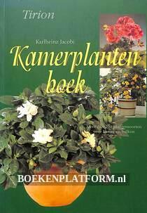 Kamerplanten-boek