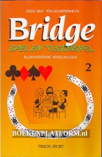 Bridge spel en tegenspel 2